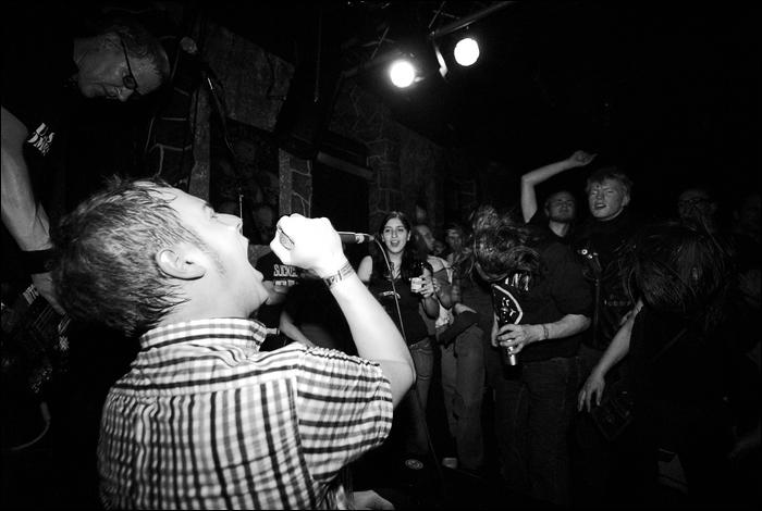 Memphis Bitch Single Release Party