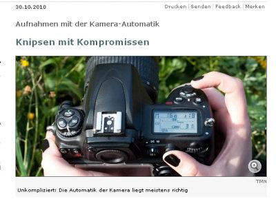 Symboldbild auf Spiegel Online
